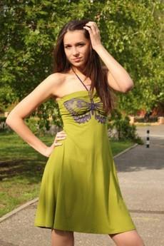 Платье VV Delis. Цена: 999р.
