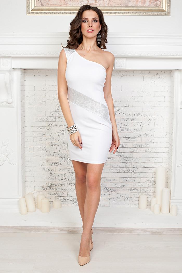 Белые Вечерние Платья В Челябинске Купить