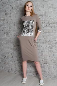 Платье FIORITA. Цена: 1490р.