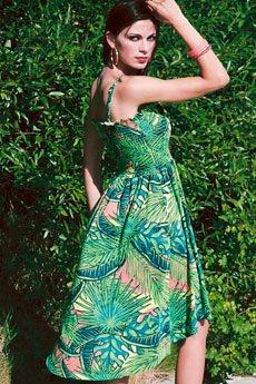 Платье VIAGGIO. Цена: 1350р.