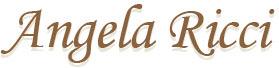 Логотип Angela Ricci