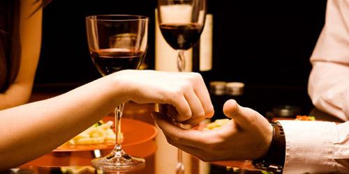 Вечер с любимым. Что лучше надеть?